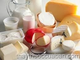 Chế độ ăn tốt cho bệnh suy buồng trứng
