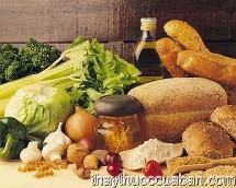Chế độ ăn cho bệnh u não