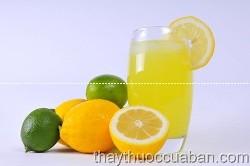 Viêm đường tiết niệu nên ăn nhiều hoa quả