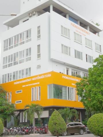 Phòng khám Đông y Nguyễn Hữu Toàn Hải Phòng