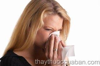 Đông y chữa bệnh giòi ăn mũi