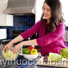 Chế độ ăn phòng chống tiền sản giật
