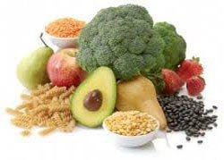 Chế độ ăn tốt cho bệnh táo bón