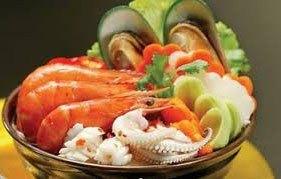 Chế độ ăn uống kiêng kỵ tốt cho sức khỏe