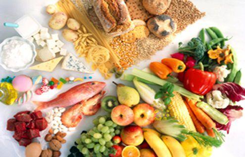 Chế độ ăn phòng chữa bệnh loãng xương