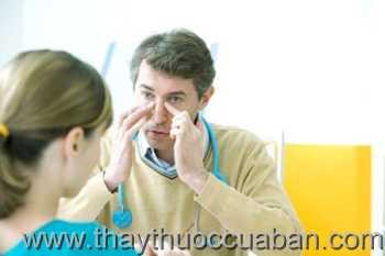 Chữa viêm mũi dị ứng