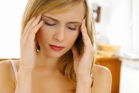 Đông y chữa đau đầu