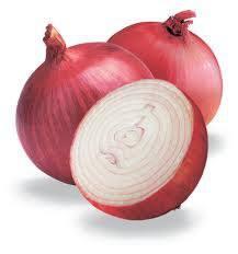 Hành tây đỏ giảm cholesterol