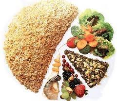 Ngũ cốc tốt cho bệnh tiểu đường