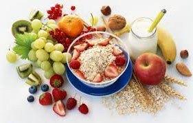 Ngũ cốc và hoa quả tốt cho bệnh Parkinson