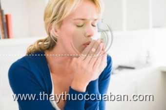 Đông y chữa suy hô hấp