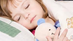 Viêm tiểu phế quản ở trẻ nhỏ